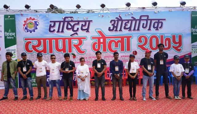 Hetauda Idol Top 13-Murchunga TV